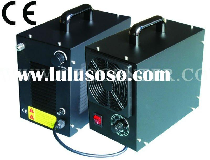 ozone generator for water sterilizer and air purifier