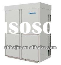 panasonic central split duct type air conditioner