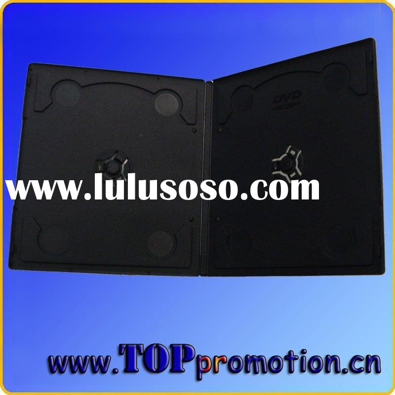 promotion fashion plastic new designer CD case 19100571