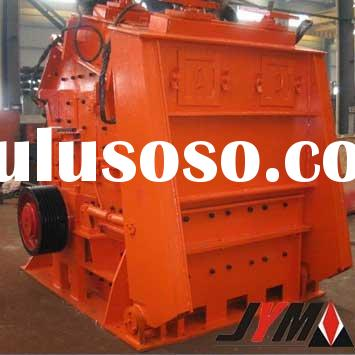 rock crusher impact crusher