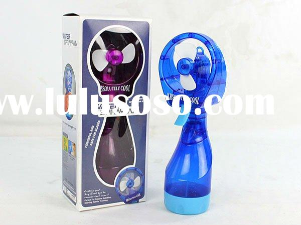 selling battery operated hand held fans