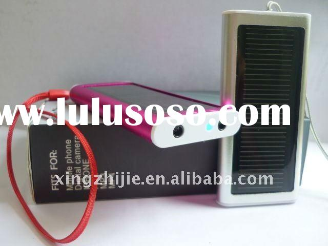 solar mobile phone charger for blackberry,nokia,samsung,motorola