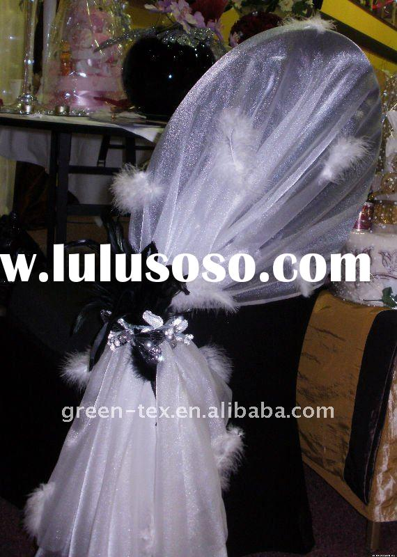spandex chair cover/polyester chair cover/wedding chair cover/banquet chair cover