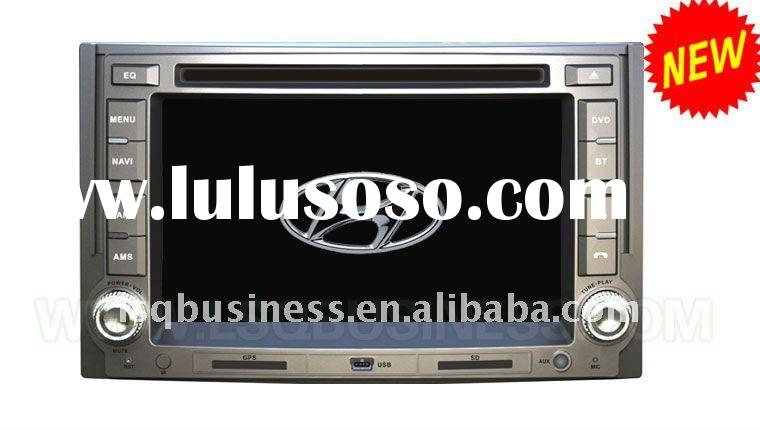 special Hyundai Grand Starex car DVD with GPS, canbus, steer wheel control, FM, SD, USB ...