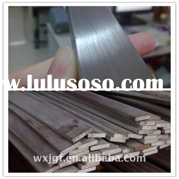 stainless steel flat bar 304 304l 316 309 310 321 201 202