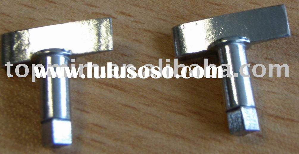 stainless steel metal injection molding component