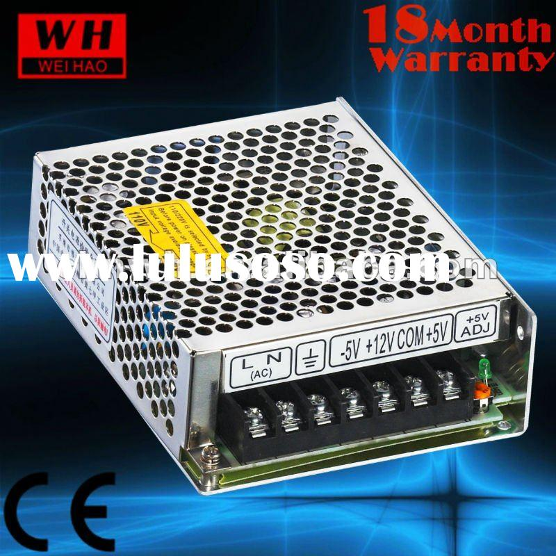 switching atx power supply 5V 12V -12V Triple output smps T-30B