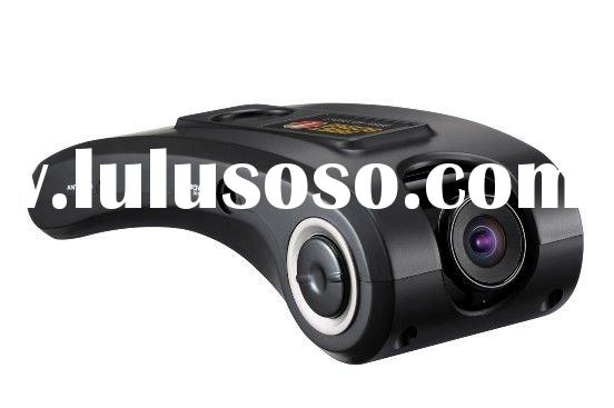 the Latest HD Car DVR camera with GPS logger First Scene Drive Recorder with GPS