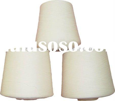 the better quality and better price T/C (P/C) polyester/cotton yarn 65