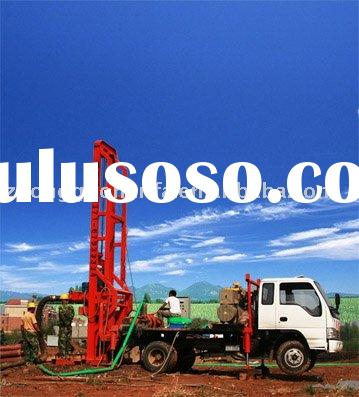 Used drilling rigs for sale