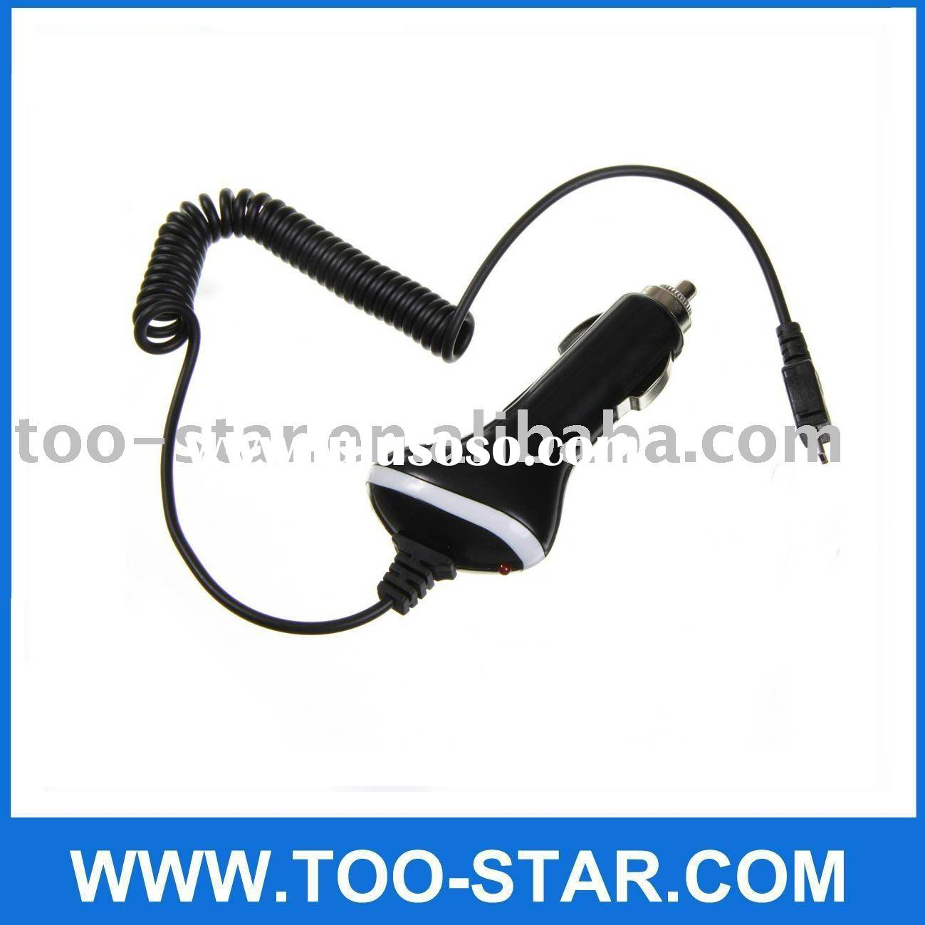 usb car charger for Blackberry