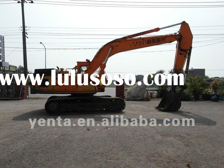 used excavator for sale - MS180.8 - used mitsubishi digger