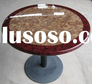 werzalit table top,table top,coffee table top