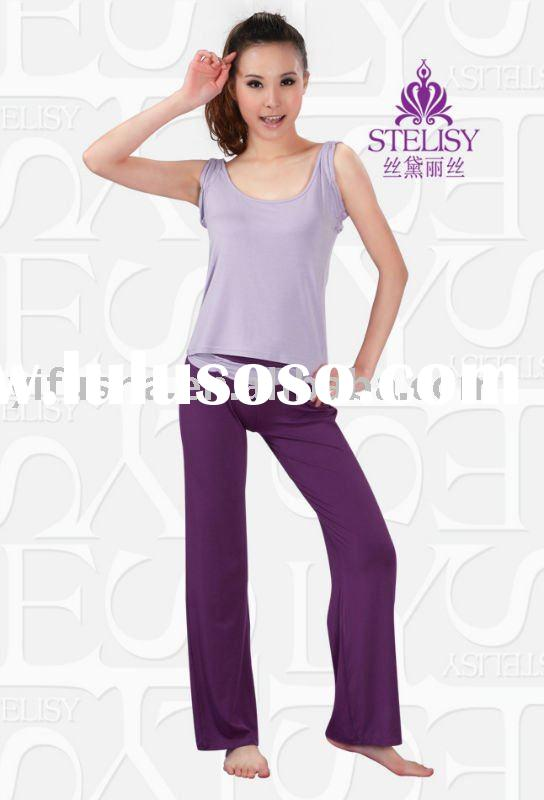 wholesale yoga clothing women