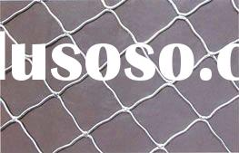 wire mesh beautiful grid fence netting