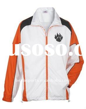 zip baseball jacket,team wear baseball tracksuits for training