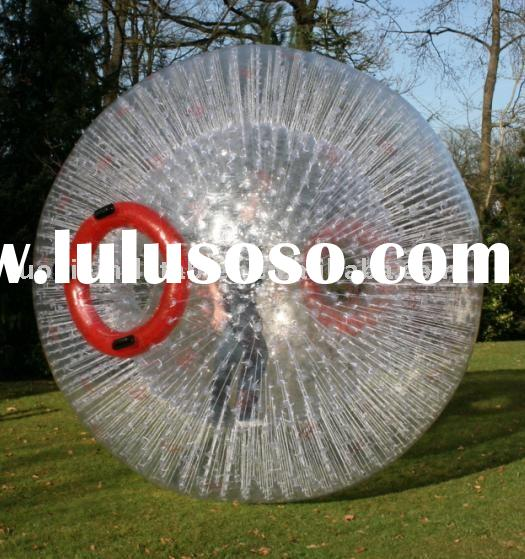 zorb(neclear zorb,Water ball)