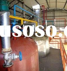 30t/d hot sale biodiesel production equipment with good quality