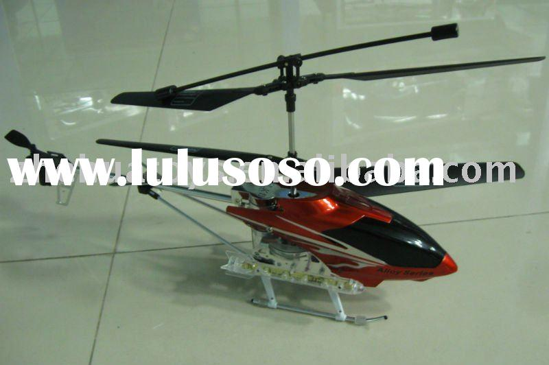 3.7V 1000MAH Li-Poly Battery 3CH Gyro RC Helicopter