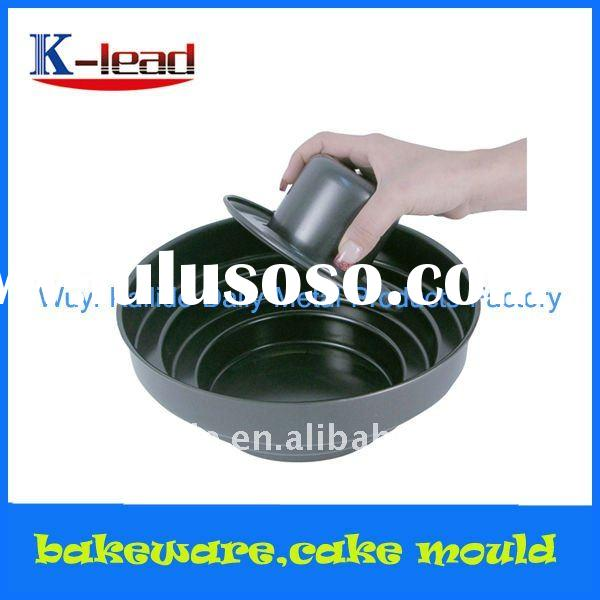3 tier bake & fill cake pan