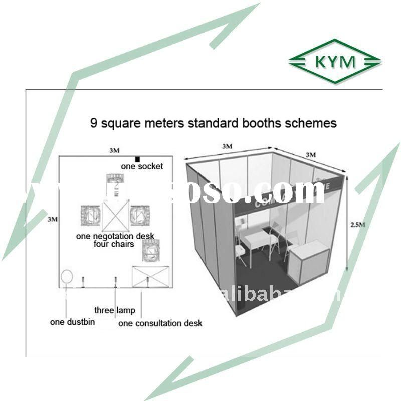 Exhibition Shell Scheme Dimensions : Shell scheme booth manufacturers in