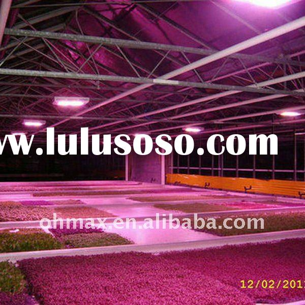 7 color system led indoor grow light