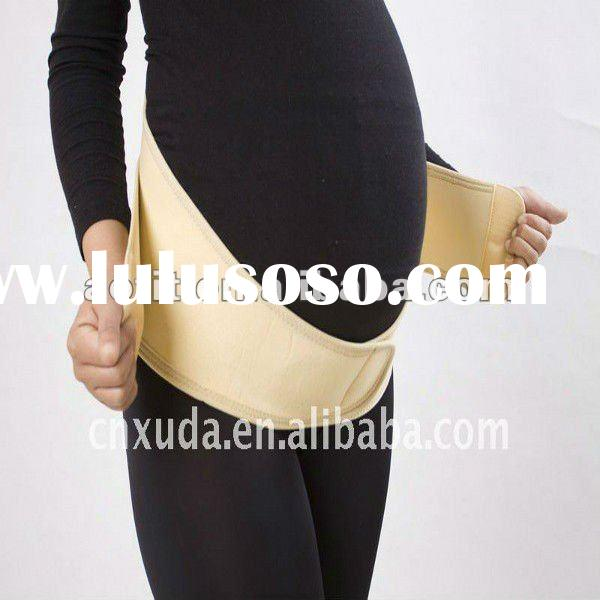 AMAZING!!! AFT-T002 pregnancy support belly belt