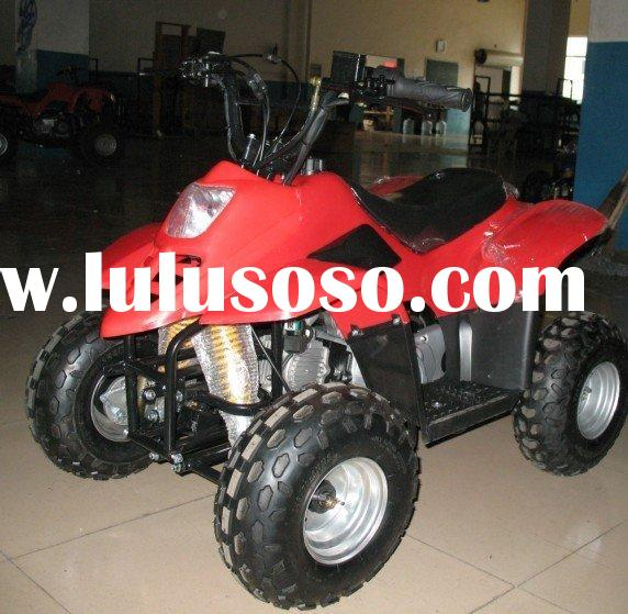ATV 110cc Electric start Automatic dinosaur style 50cc quad bike