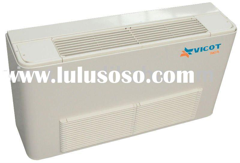 Air Conditioner -European Style Chiller Water Fan Coil Unit