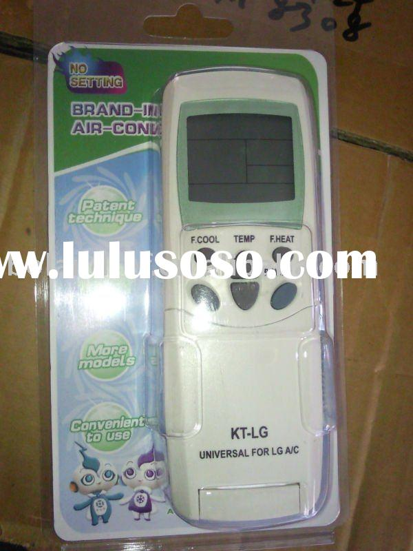 Air Conditioner Remote Control (KT-LG)