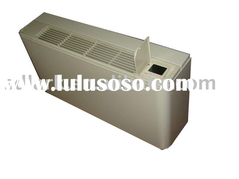 Air Conditioner-chiller water fan coil