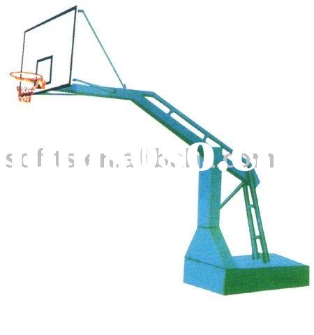 Basketball Product Longer Basketball System Official Basketball Stand Backbord/Goal/Hoop