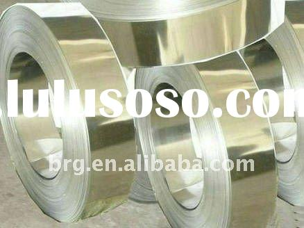 Cold Rolled Stainless Steel Coil SUS330