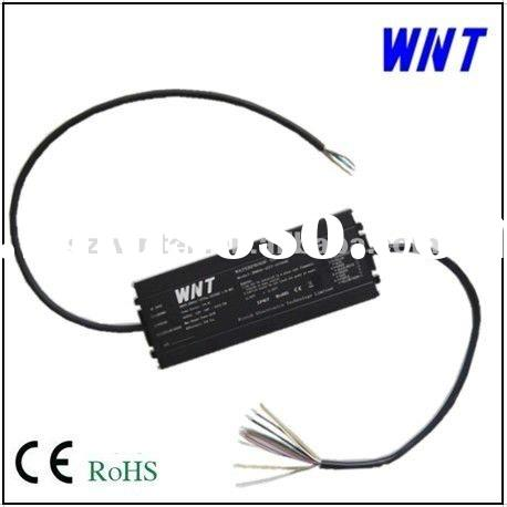 Constant current Multi output led driver 200W