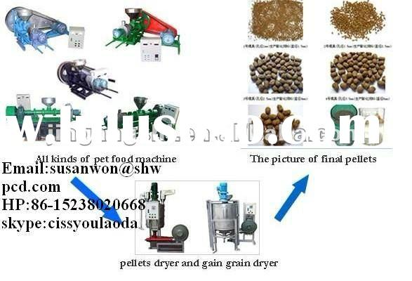 Hot sale factory price floating fish pellet mill for catfish 0086 15238020668