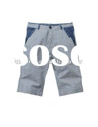 Hot!! short pants in summer business or casual style pants for men fashion design short pants sizes