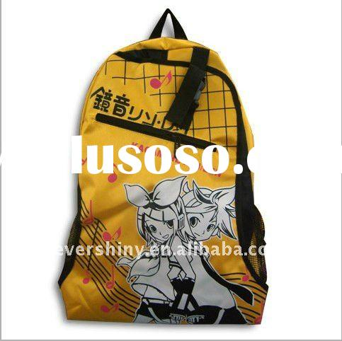 Japan animal print school bags and backpacks