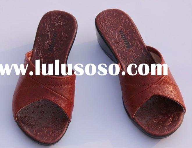 Ladies fashion sandal shoes 2011 summer autumn