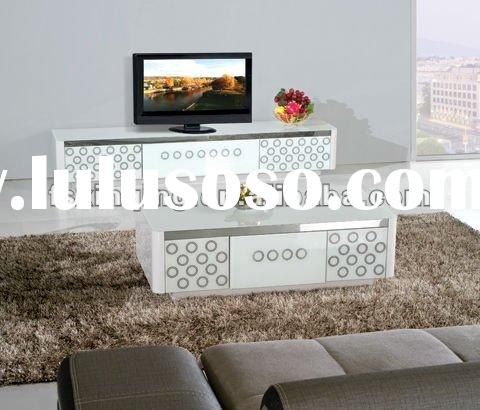 Modern new living room designs tv cabinets E297