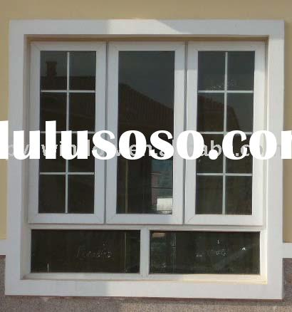 Pvc double glazing pvc double glazing manufacturers in for Pvc double glazing