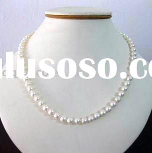 Pearl Jewelry /Pearl Necklace JCP008