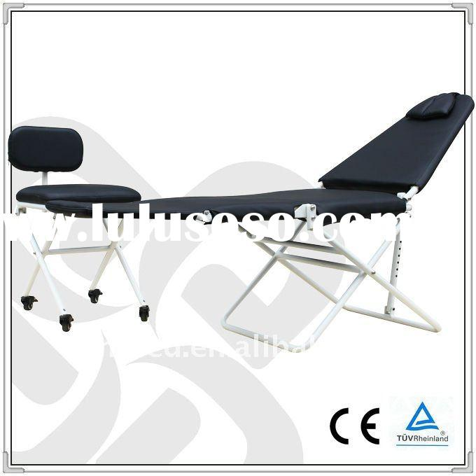 Portable Dental Chairs (DU32L and DS08)