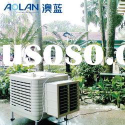 Portable Evaporative Aircon-80% efficiency air conditioner