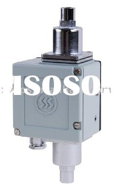 Pressure Switch CWK-100 Differential Pressure Switch