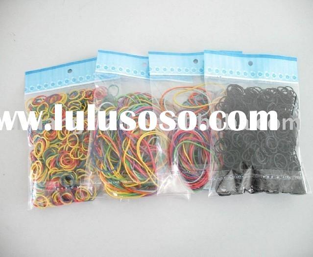 Rubber band,rubber ring,rubber elastic