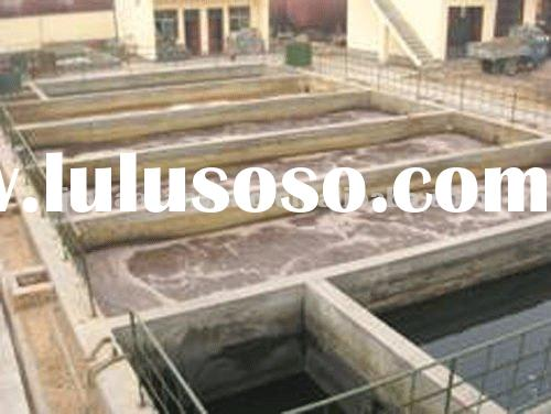SBR Wastewater Treatment Plant http://www.lulusoso.com/products/Wastewater-Dewatering-System.html