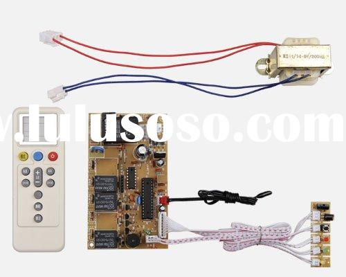 Universal A/C air conditioner control system board (A/C PCB board )