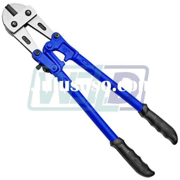 Wire bolt cutter