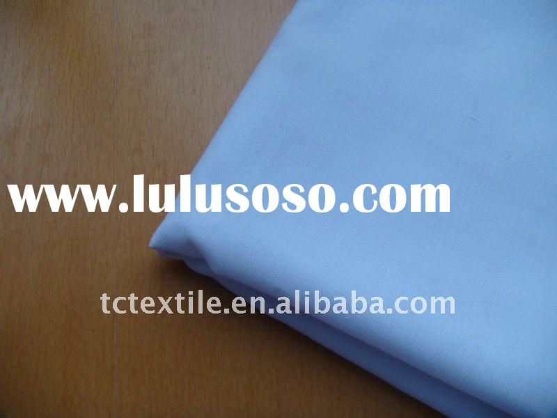 bleached cotton dress lining fabric