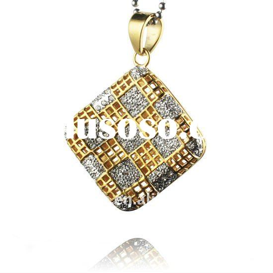 fashion imitation jewelry pendant 2011 made in China MLP-565